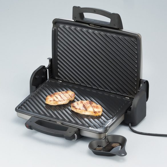 AUTOMATIC GRILL