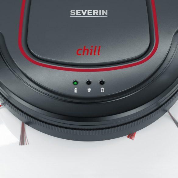 ROBOT PORSZÍVÓ 'chill®'
